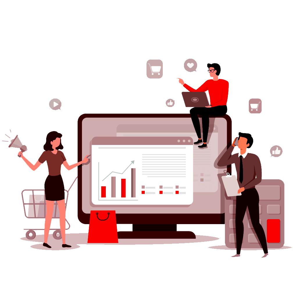 Digital marketing company kollam